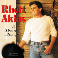 Rhett Akins - A Thousand Memories