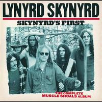 Lynyrd Skynyrd - Skynyrd's First:  The Complete Muscle Shoals Album
