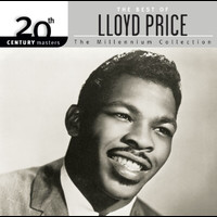 Lloyd Price - 20th Century Masters: The Millennium Collection: Best Of Lloyd Price