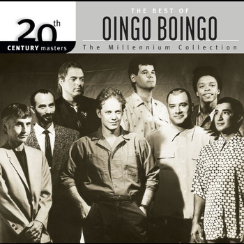 Oingo Boingo - 20th Century Masters: The Millennium Collection: Best Of Oingo Boingo