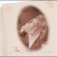 Ann Nesby - Put It On Paper