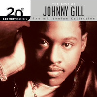 Johnny Gill - Best Of Johnny Gill 20th Century Masters The Millennium Collection