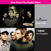 Thursday / Thrice - Live From The Apple Store (I Tunes Album)