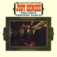 Judy Henske - The Death Defying Judy Henske: The First Concert Album (Live)