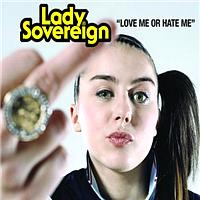 Lady Sovereign - Love Me Or Hate Me (Missy Elliott remix)