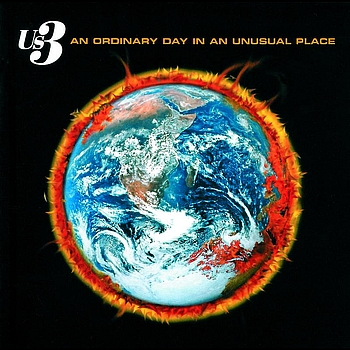 Us3 - An Ordinary Day In An Unusual Place