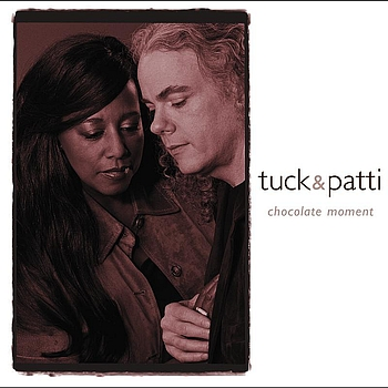 Tuck & Patti - Chocolate Moment