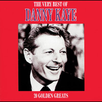 Danny Kaye - The Best Of
