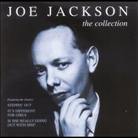 Joe Jackson - The Collection