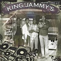 King Jammy - Selectors Choice Volume 3