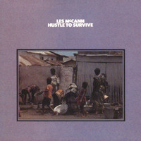 Les McCann - Hustle To Survive
