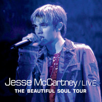 Jesse McCartney - Live: The Beautiful Soul Tour