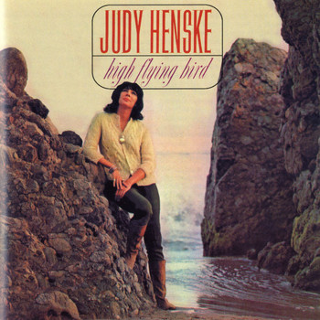 Judy Henske - High Flying Bird