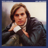 Keith Carradine - Lost And Found