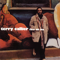 Terry Callier - Fire On Ice