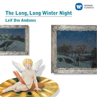 Leif Ove Andsnes - The Long, Long Winter Night