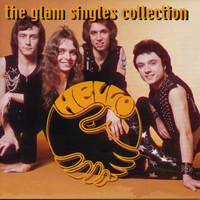 Hello - The Glam Singles Collection
