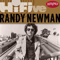 Randy Newman - Rhino Hi-Five: Randy Newman