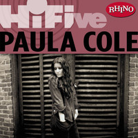 PAULA COLE - Rhino Hi-Five: Paula Cole (Explicit)