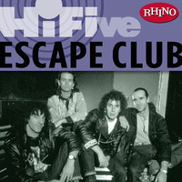 The Escape Club - Rhino Hi-Five: The Escape Club