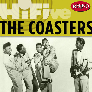 The Coasters - Rhino Hi-Five: The Coasters
