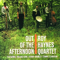 Roy Haynes Quartet - Out Of The Afternoon (International)