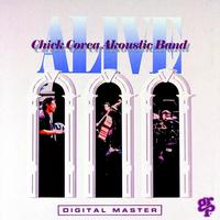 Chick Corea Akoustic Band - Alive