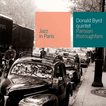 Donald Byrd - In Paris Vol 2