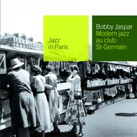 Bobby Jaspar - Modern Jazz Au Club Saint Germain