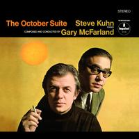 Steve Kuhn - The October Suite