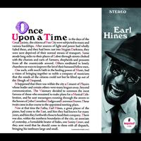Earl Hines - Once Upon A Time