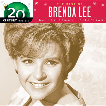 Brenda Lee - Best Of/20th Century - Christmas