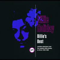 Billie Holiday - Billie's Best