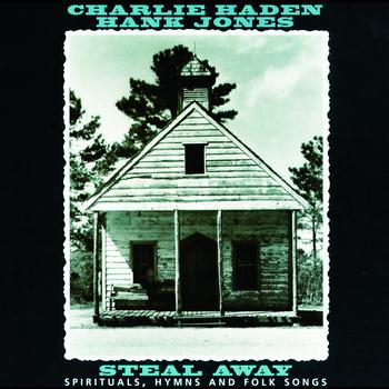Charlie Haden - Steal Away