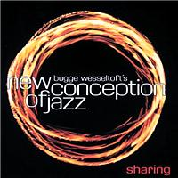 Bugge Wesseltoft - Sharing