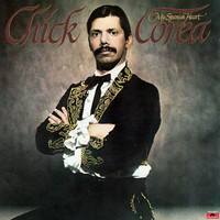 Chick Corea - My Spanish Heart