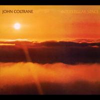 John Coltrane - Interstellar Space (Expanded Edition)