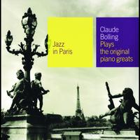 Claude Bolling - Plays The Original Piano Greats