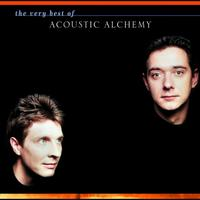 Acoustic Alchemy - The Very Best Of Acoustic Alchemy