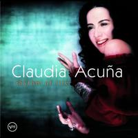 Claudia Acuna - Rhythm Of Life