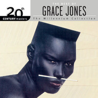 Grace Jones - 20th Century Masters: The Millennium Collection: Best Of Grace Jones (Explicit)