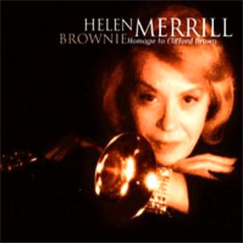 Helen Merrill - Brownie
