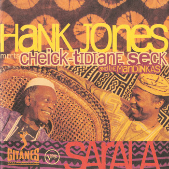 Hank Jones - Sarala