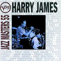 Harry James - Verve Jazz Masters 55
