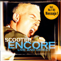Scooter - Encore - Live and Direct