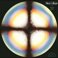 Steve Hillage - Rainbow Dome Musick