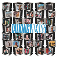 Talking Heads - The Collection