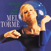 Mel Tormé - Swingin'  On The Moon