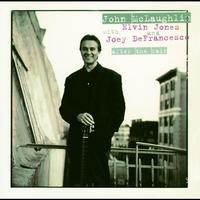 Elvin Jones / Joey DeFrancesco / John McLaughlin - After The Rain