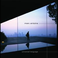 Marc Antoine - Universal Language